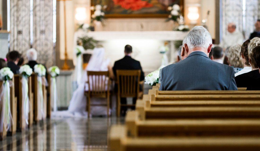 Ślub konkordatowy – wszystko, co musisz o nim wiedzieć
