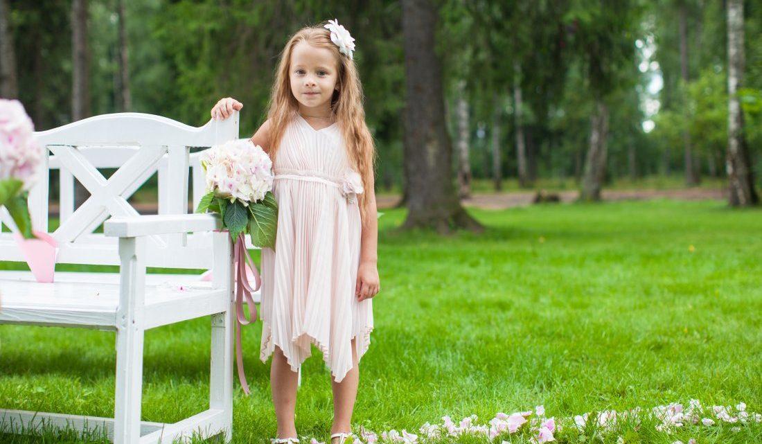 Zabawy dla dzieci na weselu